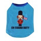 Fun tank for your little security guard size XL 14""""