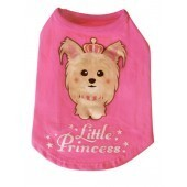 "Little Princess T-Shirt size M 10"" perfect for the princess in your life"